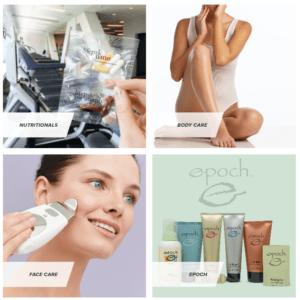 Nu Skin/Pharmanex